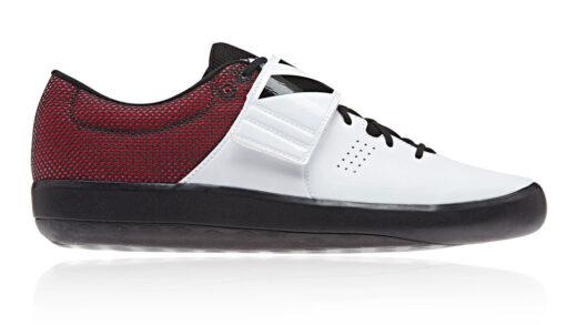 shot shoe